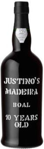 Justino's Boal 10 Years Old Madeira