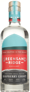 Greensand Ridge Raspberry Ghost
