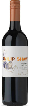 'The Idiot' Shiraz, Philip Shaw 2017