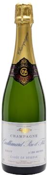 Champagne Gallimard Pere & Fils, Blanc de Noirs Brut NV - Case of 6 (save £18)