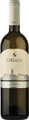 Verdiso, Conte Collalto 2019 - Case of 6 (save £7)