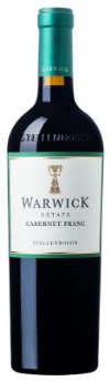 Warwick Estate Cabernet France 2016