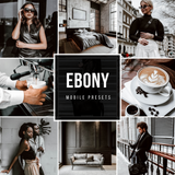 EBONY Mobile Presets