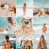 PEACHY MOBILE PRESET
