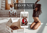 BROWNIE Mobile Preset