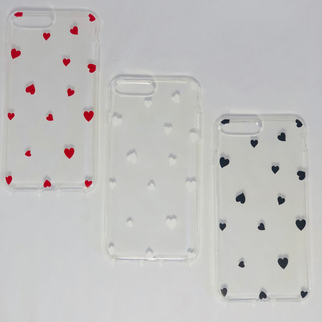 Hayley Heart Case