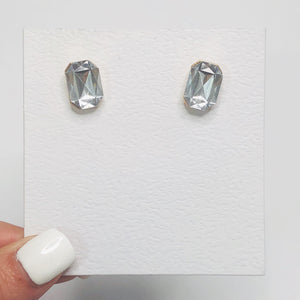Power Gem Studs