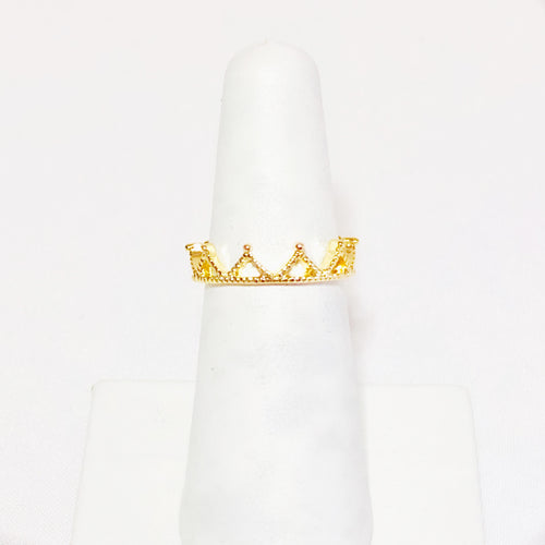 Paige Princess Ring