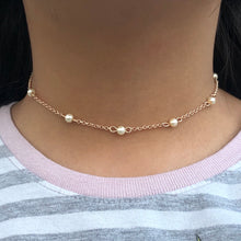 Load image into Gallery viewer, Perla Choker