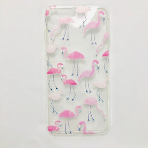 Florence Flamingo Case