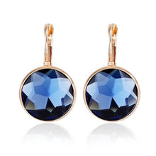 Load image into Gallery viewer, Power Crystal Earrings