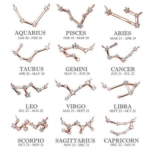 Astrology Constellations