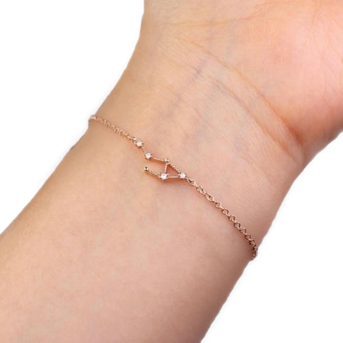 Astrology Constellations Bracelet