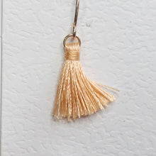 Load image into Gallery viewer, Pink Mini Tassels