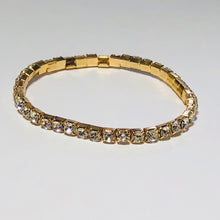 Load image into Gallery viewer, Studded Diamond Bracelet