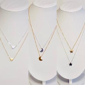 Betsy Basic Necklaces
