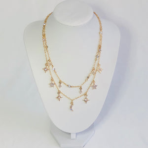 Laurie Layered Necklace