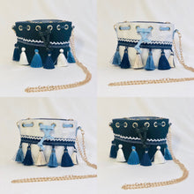 Load image into Gallery viewer, Tasha Tassel Bag