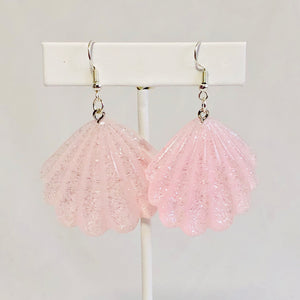 Celeste Shell Earrings