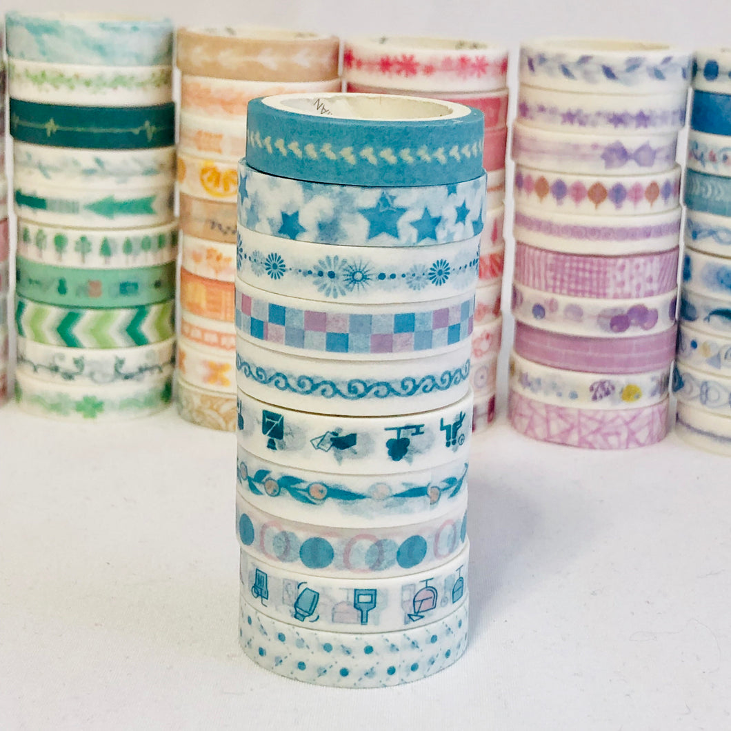 Super Stack Washi Tape