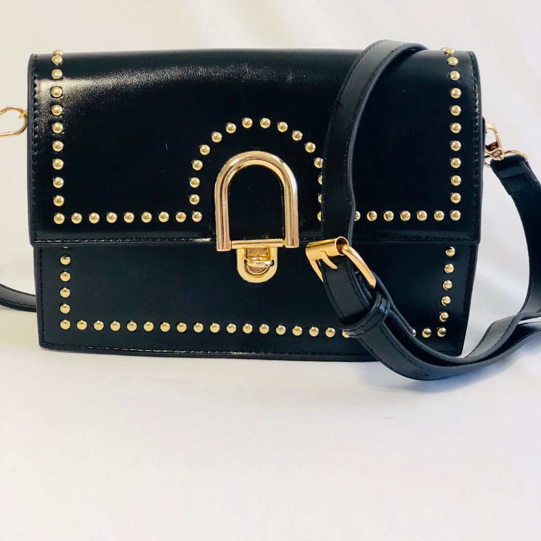 Celia Studded Purse