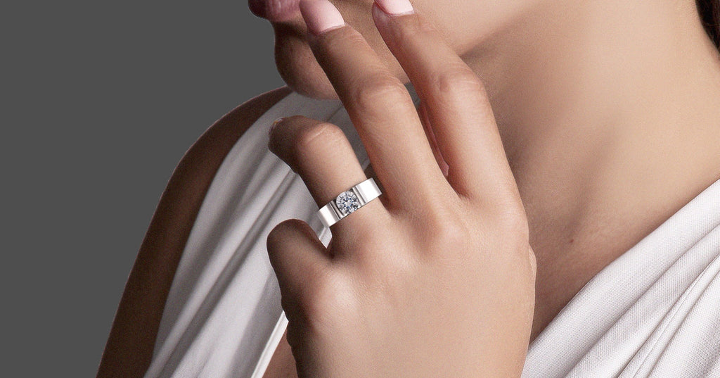 B.Tiff New York | Affordable Modern Bridal Jewelry