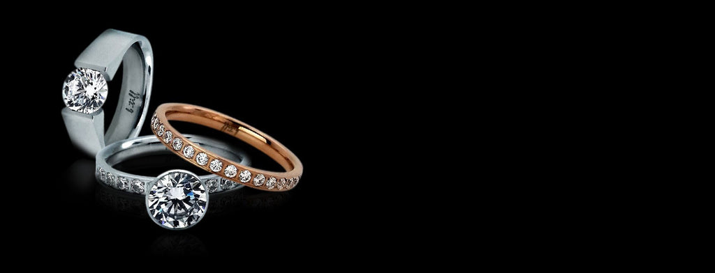 B.Tiff New York | Affordable Luxury Rings