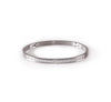 B.Tiff Eternity 25 Bangle Bracelet
