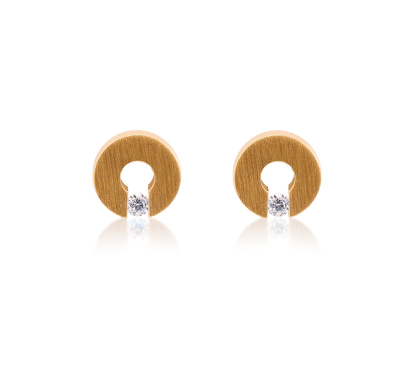 B.Tiff Malfinia Earrings