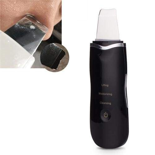Ultrasonic Skin Scrubber - Home