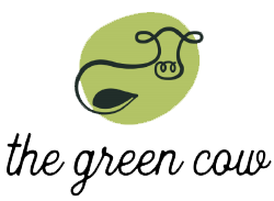 The Green Cow