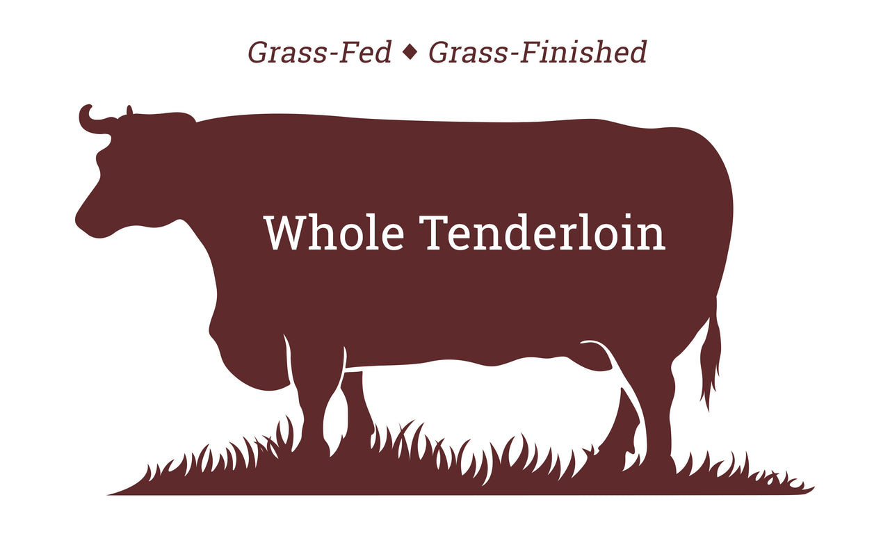 Whole Tenderloin