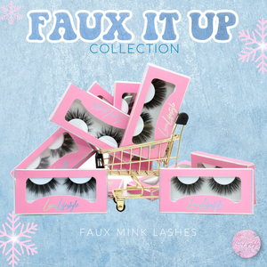 Faux It Up