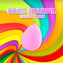 Load image into Gallery viewer, Game Chang'r  Beauty Sponge