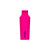 CORKCICLE NEON LIGHT CANTEEN - PINK - 250ML