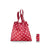 REISENTHEL MINI MAXI HANDLENETT - DOTS RUBY RED