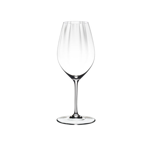PERFORMANCE Riesling (2 glass)