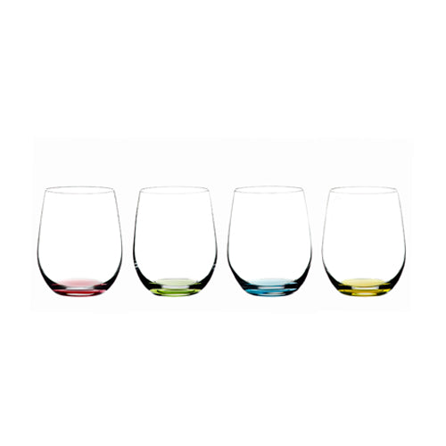 Riedel Happy O vinglass Vol. 1