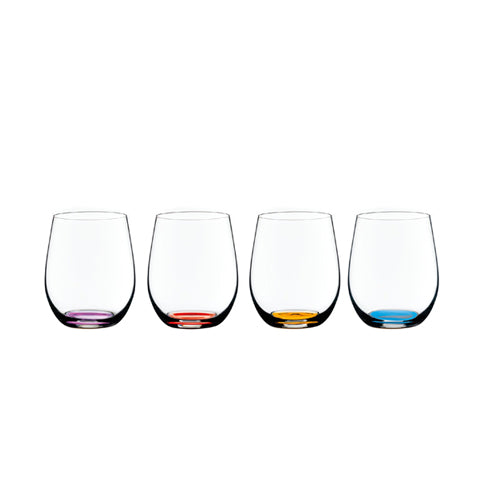 Riedel Happy O vinglass Vol. 2