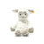 STEIFF SOFT CUDDLY FRIENDS LITA LAMB 30CM