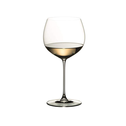 Riedel Oaked Chardonnay -et glass