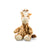 STEIFF SOFT CUDDLY FRIENDS GIRTA GIRAFFE 28 CM
