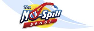 No Spill Spout glug free spill free pouring funnel spout