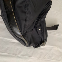 Load image into Gallery viewer, 2000s Issey Miyake Black Nylon Bum Bag - OS