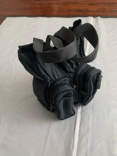 Load image into Gallery viewer, 2000s Issey Miyake Transformable Nylon Hand Bag - Size OS