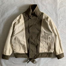 Load image into Gallery viewer, 1980s Issey Miyake I.S. Reversible Bondage Jacket - Size L