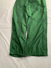 Load image into Gallery viewer, ss2007 Issey Miyake True Green Textured Nylon Tactical Pants - Size L