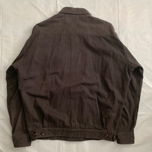Load image into Gallery viewer, 1980s CDGH Earth Tone Brown Work Blouson - Size L