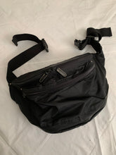 Load image into Gallery viewer, aw2000 Issey Miyake Oversized Nylon Tactical Waistbag - Size OS