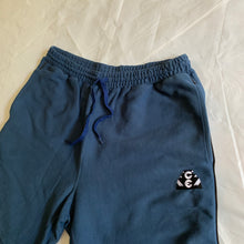 Load image into Gallery viewer, 2010s Cav Empt Faded Blue Cotton Sweatshorts - Size L